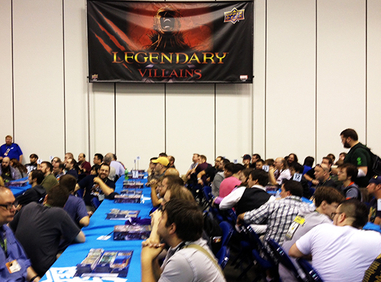 Gen-Con-Indy-Upper-Deck-Legendary-Deck-Building-Game-National-Championship-10k-Packed-Tables-3