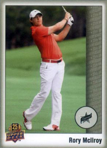 2014-Upper-Deck-25th-Anniversary-Set-Rookie-Rory-McIlroy