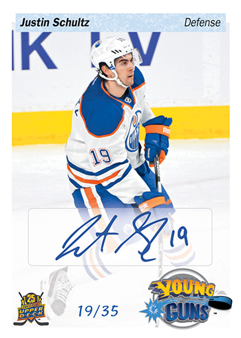 2013-14-NHL-Upper-Deck-Fall-Expo-Priority-Signings-Autograph-Justin-Schultz
