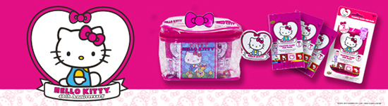 Blog-Upper-Deck-Sanrio-Hello-Kitty-40th-Anniversary-Fun-Packs-Collectibles