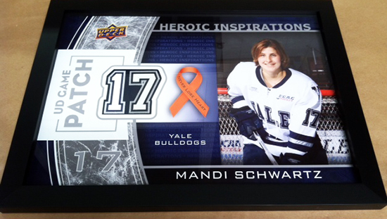 Upper-Deck-Heroic-Inspirations-Mandi-Schwartz-17-Patch