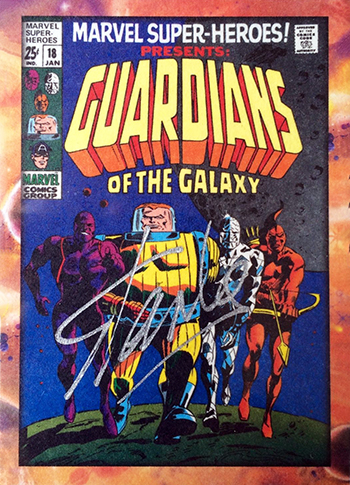 Upper-Deck-Marvel-Guardians-of-the-Galaxy-Stan-Lee-Autograph-Classic-Covers-Card
