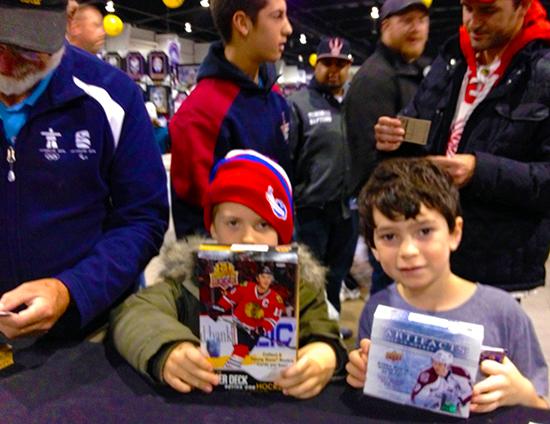 2014-Fall-Sportscard-Memorabilia-Expo-Upper-Deck-Kids-Boxes