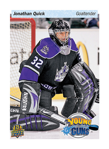 2014-Fall-Expo-Unsigned-Young-Guns-25th-Anniversary-Tribute-Jonathan-Quick