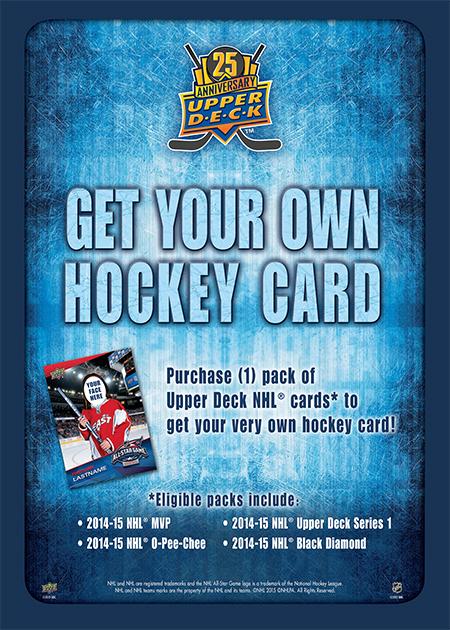 2015-Upper-Deck-NHL-All-Star-Fan-Fair-Personalized-Trading-Card