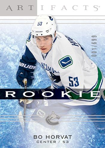 2014-15-NHL-Upper-Deck-Rookie-Redemption-Artifacts-Bo-Horvat