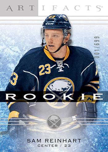 2014-15-NHL-Upper-Deck-Rookie-Redemption-Artifacts-Sam-Reinhart