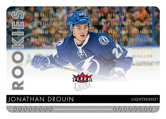 2014-15-NHL-Upper-Deck-Rookie-Redemption-Fleer-Ultra-Jonathan-Drouin