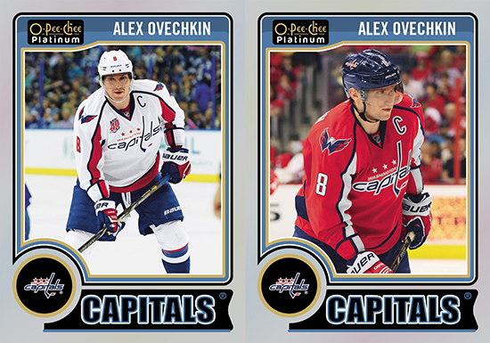 2014-15-NHL-O-Pee-Chee-Platinum-Photo-Variation-Alex-Ovechkin