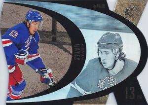 2014-15-NHL-SPx-Rookie-Kevin-Hayes