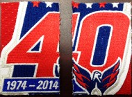 Making the Cut: See How Upper Deck Cuts Game-Used Jerseys for 2014-15 NHL® UD Premier!