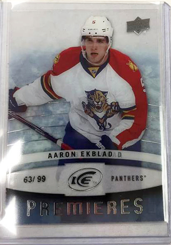 2014-15-NHL-Upper-Deck-Ice-Preview-Ekblad-Rookie-Premieres