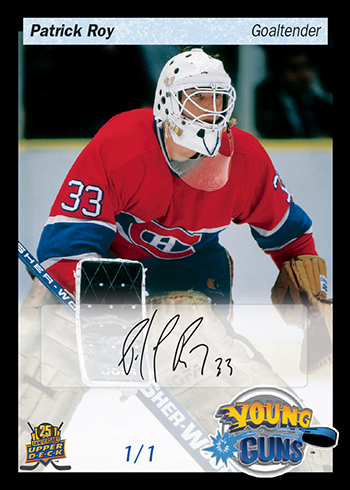 2015-Upper-Deck-25th-Anniversary-Young-Guns-Tribute-Exclusive-Patrick-Roy