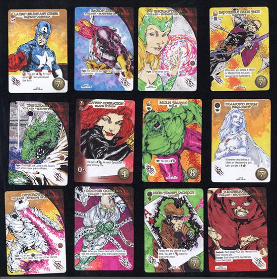 2015-Upper-Deck-Marvel-3D-Legendary-Sketch-Card-Bobby-Breed