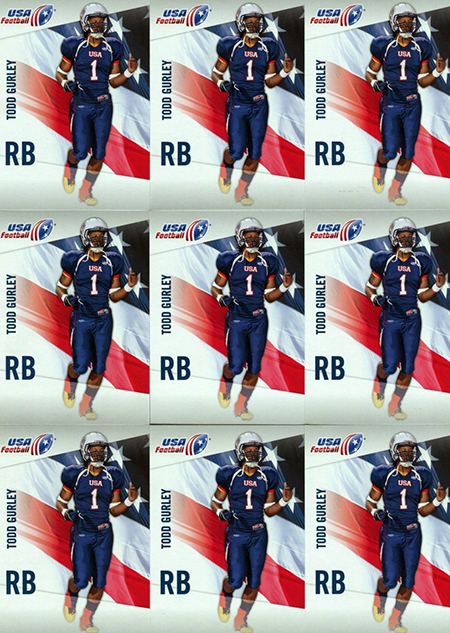 USA-Football-NFL-Draft-2012-Upper-Deck-Todd-Gurley-Prospect-Card-Gallery