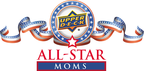 Upper Deck All Star Moms Promotion Blog