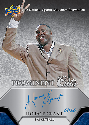 2015-Upper-Deck-National-Sports-Collectors-Convention-Prominent-Cuts-Autograph-Horace-Grant