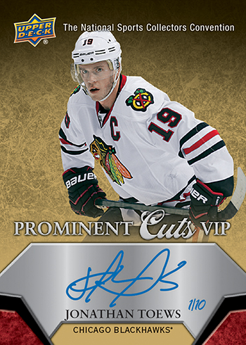2015-Upper-Deck-National-Sports-Collectors-Convention-Prominent-Cuts-Autograph-VIP-Toews