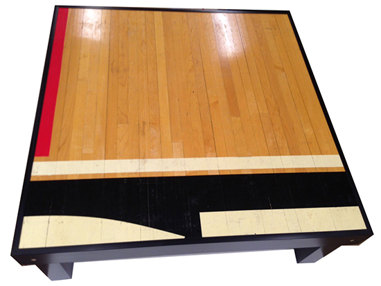 Chicago-Bulls-Game-Used-Floor-Coffee-Table-Upper-Deck-Authenticated-Fathers-Day-Dad-Gift-10