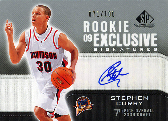 Stephen-Curry-SP-Authentic-Autograph-Rookie-Golden-State-Basketball-Rookie-Card