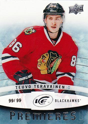 Teuvo-Teravainen-Upper-Deck-ICE-Rookie-Card
