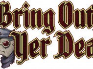 Bring Out Yer Dead and more with Upper Deck at Origins Game Fair!