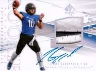 Is Jimmy Garoppolo the Hottest Football Rookie Card to Grab today?