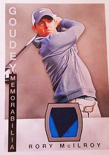 2015-Goodwin-Champions-Memorabilia-Goudey-Patch-Rory-McIlroy