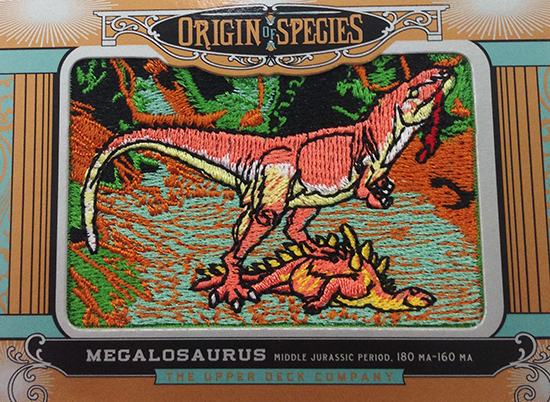 2015-Goodwin-Champions-Origins-of-Species-Dinosaurs-Megalosaurus