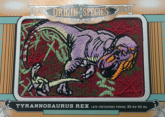 2015-Goodwin-Champions-Origins-of-Species-Dinosaurs-T-Rex