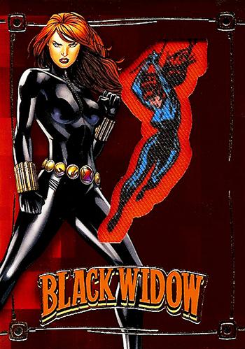 2015-Upper-Deck-Convention-Exclusive-Marvel-Avengers-Black-Widow