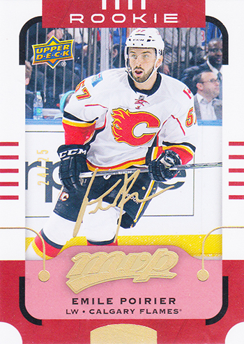 2015-16-Upper-Deck-NHL-Top-Carryover-Rookie-Card-Emile-Poirier