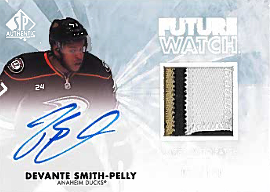 Upper-Deck-Redemption-Athlete-Relations-Success-Story-Devante-Smith-Pelly-1