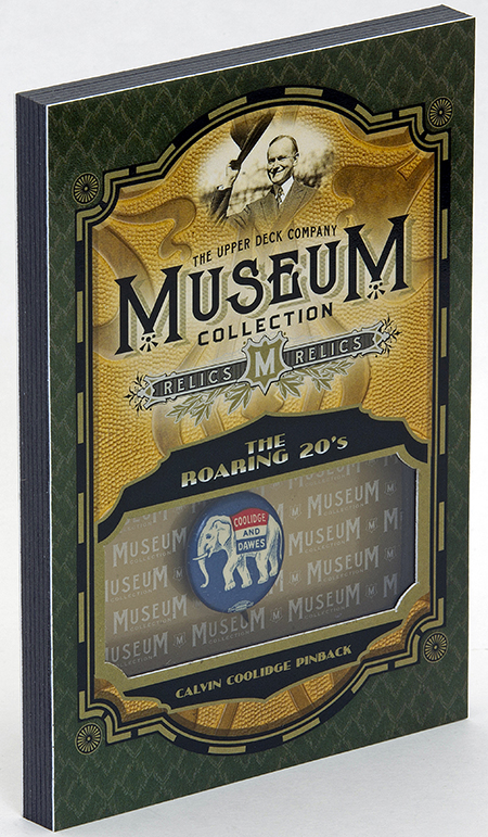 2015-Goodwin-Champions-Museum-Collection-Roaring-20s-Calvin-Coolidge-Pinback