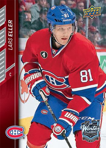 2015-16-NHL-Upper-Deck-Winter-Classic-Commemorative-Set-Montreal-Lars-Eller