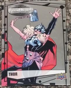Vibranium Thor