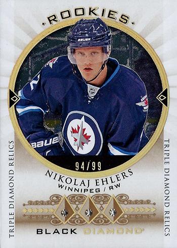 2015-16-Upper-Deck-NHL-Black-Diamond-Nikolaj-Ehlers-Triple-Relic-Rookie