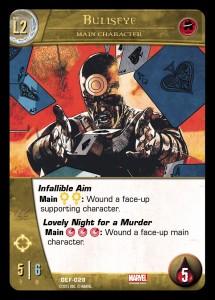 Bullseye MC2