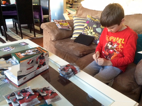 Collectors-Blog-Canadian-Dad-Chris-Read-Father-Son-Collect-3