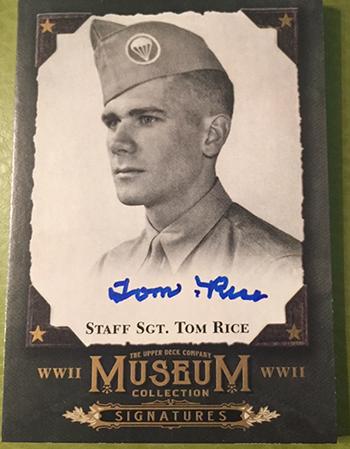2016-Upper-Deck-Goodwin-Champions-WWII-Veteran-Autograph-Tom-Rice-1