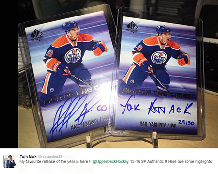 2015-16-NHL-SP-Authentic-Autograph-Nail-Yakupov-Yak-Attack-Edmonton-oilers-Card