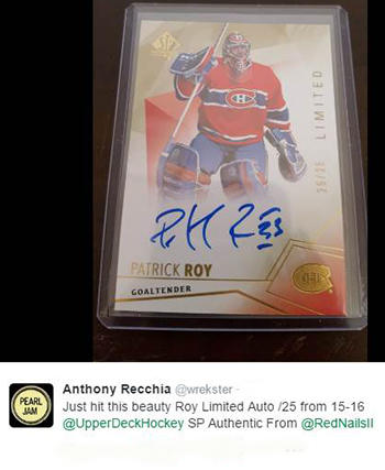 2015-16-NHL-SP-Authentic-autograph-red-nails-patrick-roy-habs