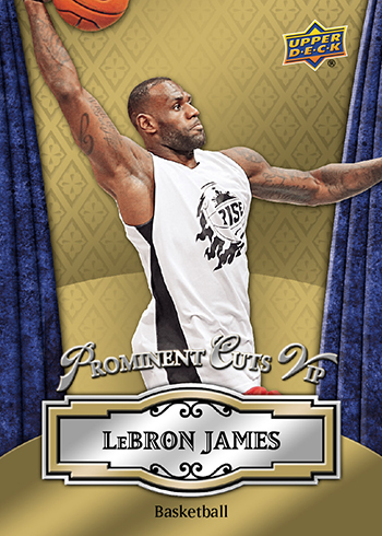 2016-Upper-Deck-National-Sports-Collectors-Convention-NSCC-VIP-LeBron-James