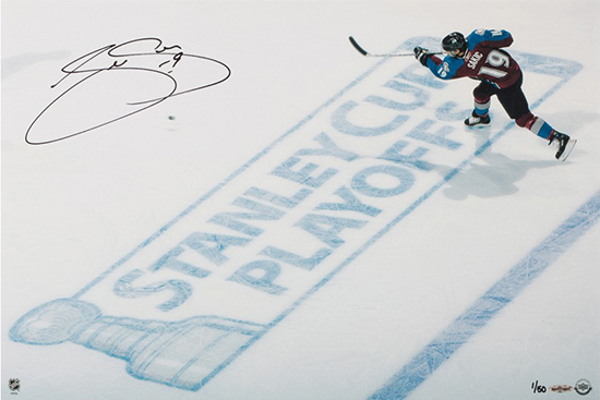 joe-sakic-playoff-hockey-photo-stanley-cup-final-playoffs-colorado