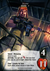 2016-upper-deck-legenday-encounters-firefly-deck-building-game-card-preview-avatar-jayne