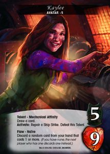 2016-upper-deck-legenday-encounters-firefly-deck-building-game-card-preview-avatar-kaylee