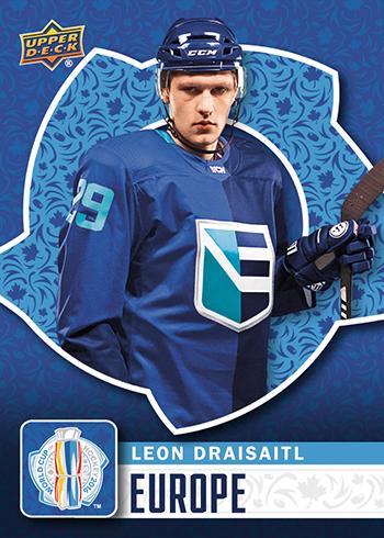 2016-Upper-Deck-World-Cup-of-Hockey-Promotional-Set-Leon-Draisaitl