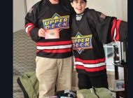 Upper Deck's Random Acts of Kindness Program Explained