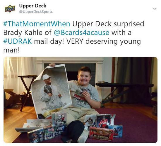 udrak-kids-upper-deck-random-acts-kindness-raok