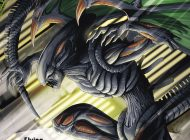 Legendary® Encounters: Alien™ Expansion Preview: Death from Above